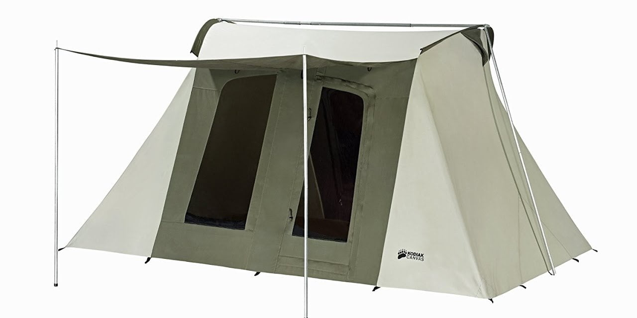 Kodiak Flex Bow Deluxe Tent