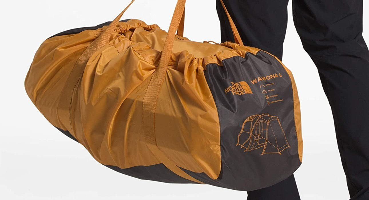 North Face Wawona Carry Bag