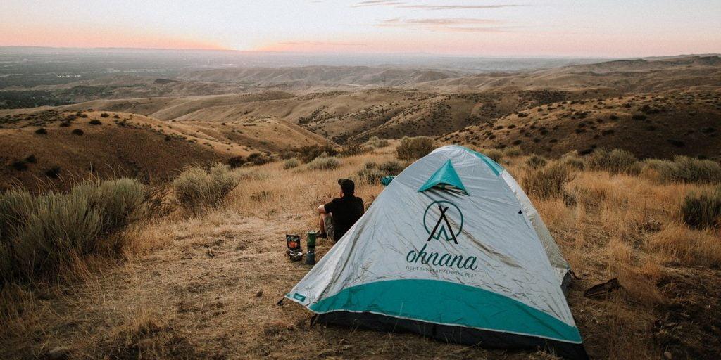 ohnana rayve tent