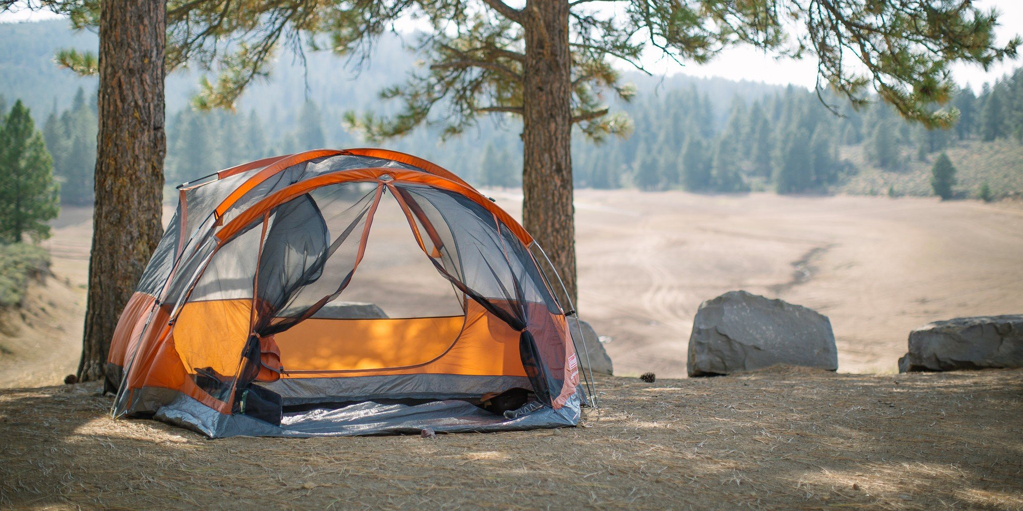 Best tent with AC port: what tents have AC ports in 2020?