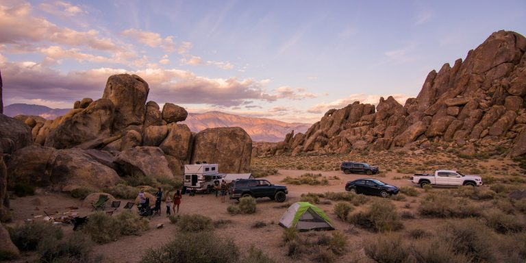 5 best tents for desert camping in 2021: stay comfy sleeping in the desert