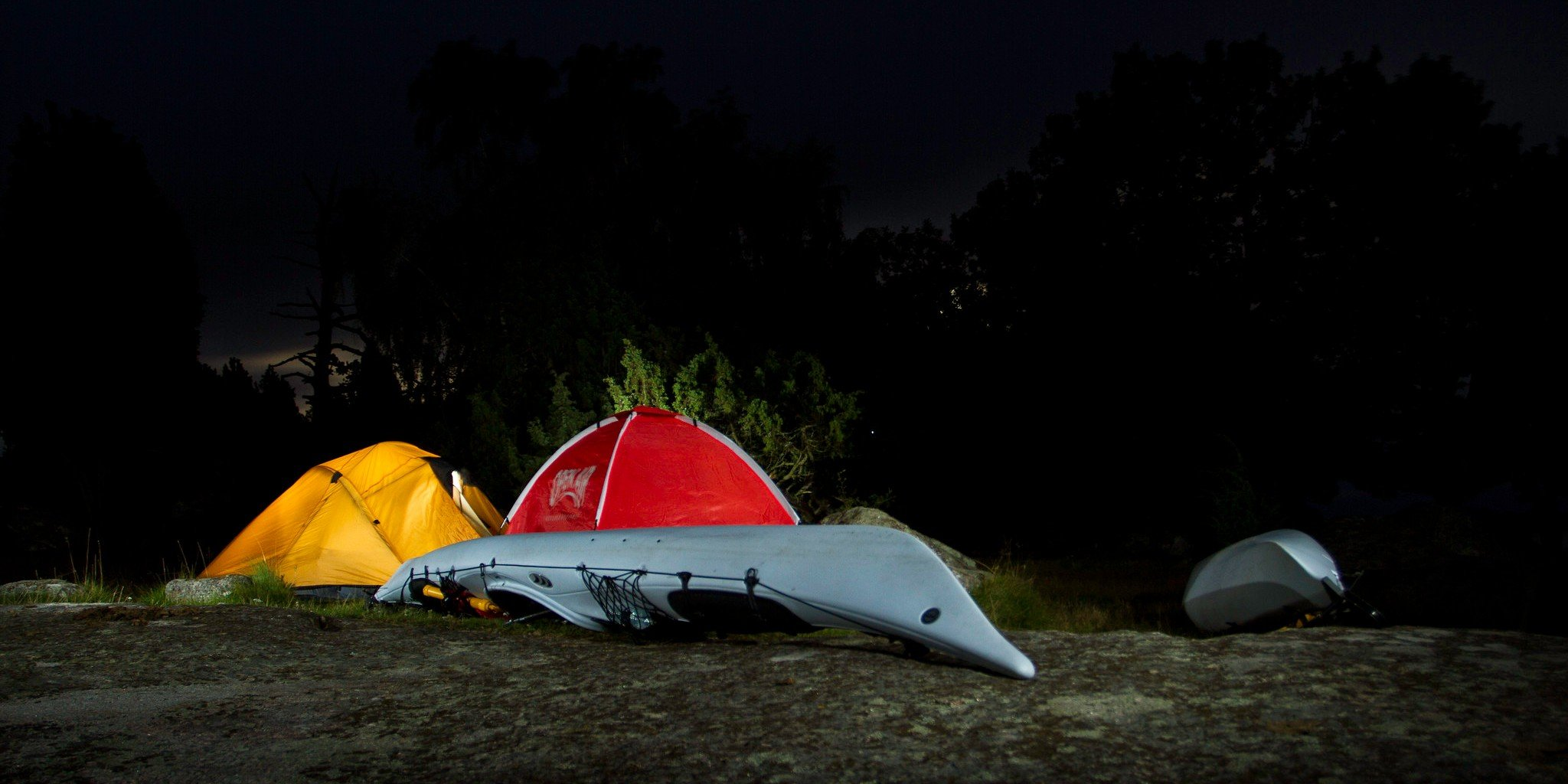 5 best tents for kayak camping in 2020