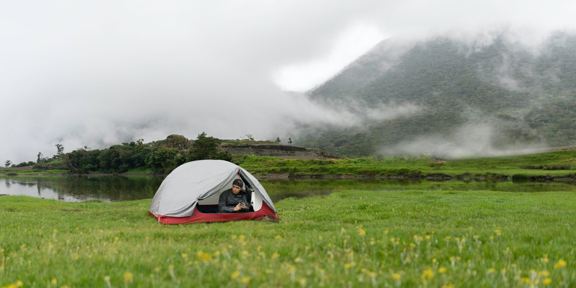7 best tents for rain and wind: extreme weather tents for 2021