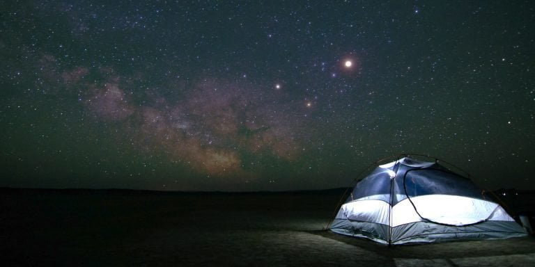 7 best tents for stargazing: tents with best views in 2021