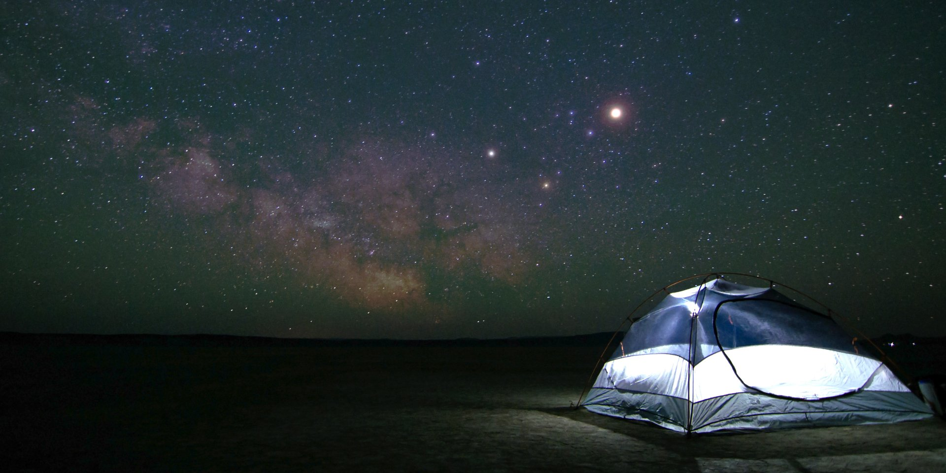 7 best tents for stargazing: tents with best views in 2020