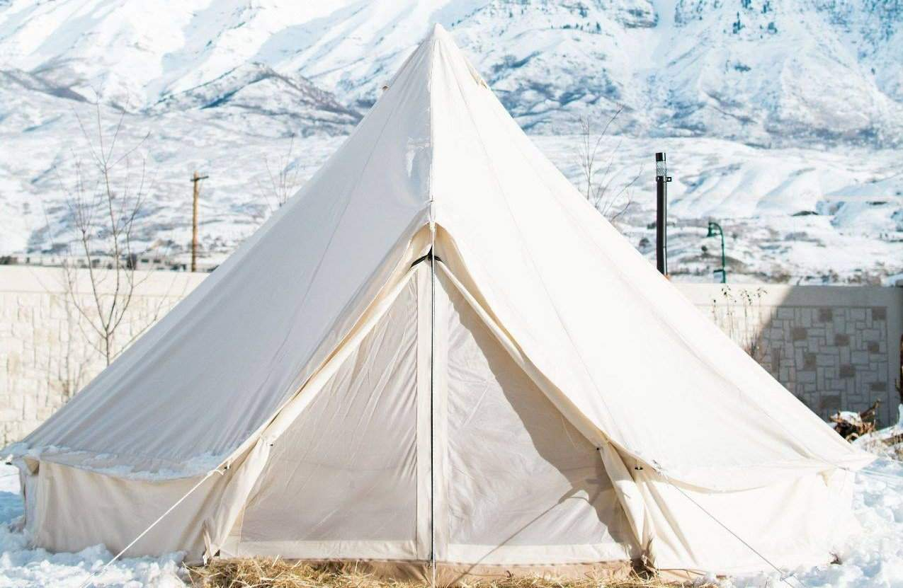 Stout Bell Tent