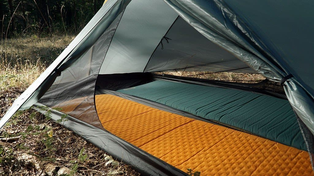 Tarptent Double Rainbow Interior