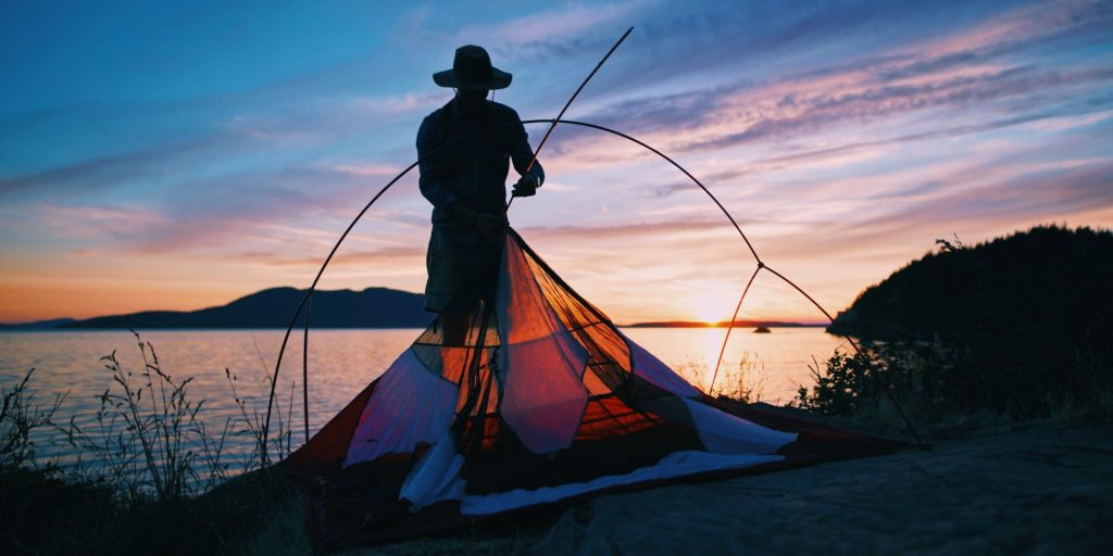 are expensive tents worth it?