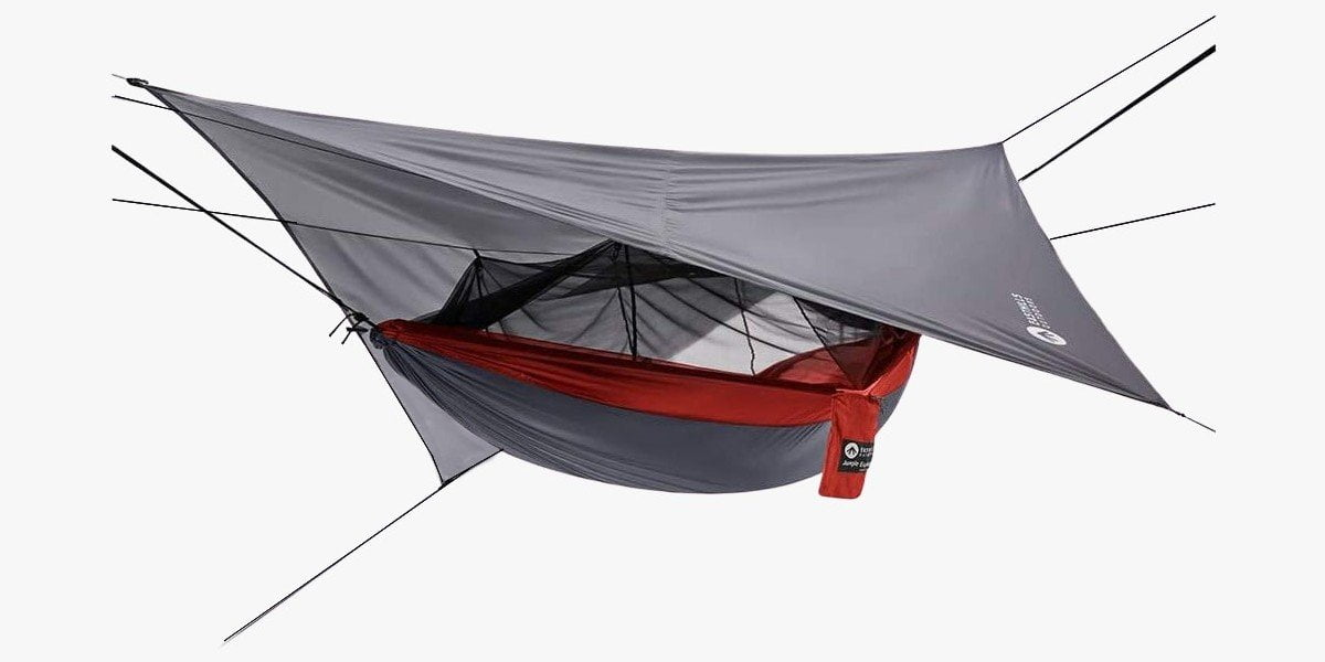 Easthills Jungle Explorer Hammock