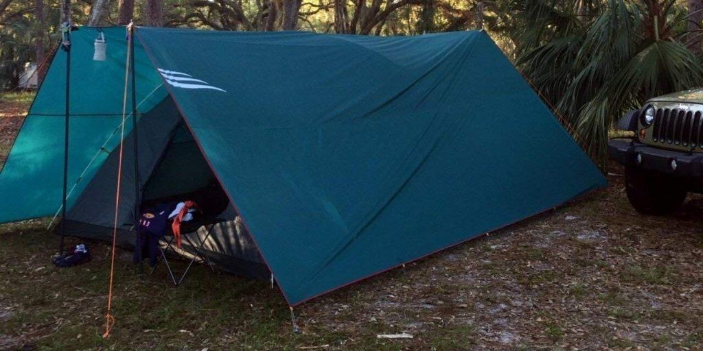 NTK Savannah tent