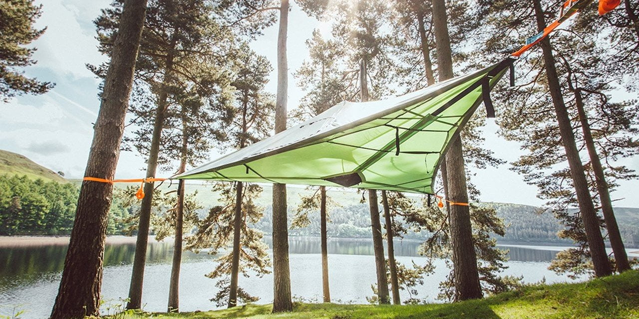 Tentsile Stealth 3