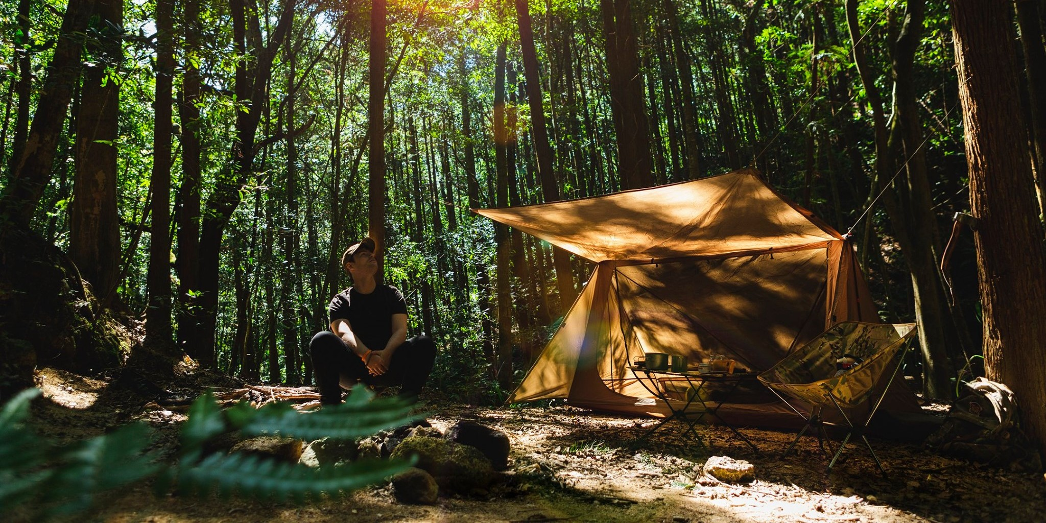 5 best backcountry hunting tents 2021: carry light, blend in and stay sheltered