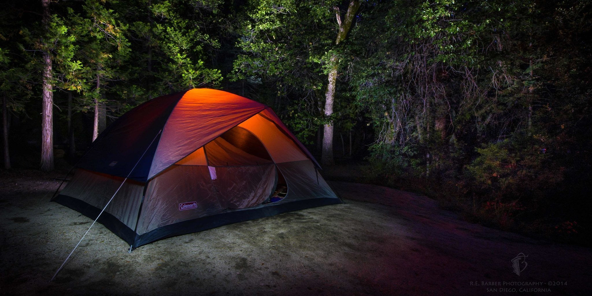 5 best blackout tents 2020: dark room tents for better sleep while camping