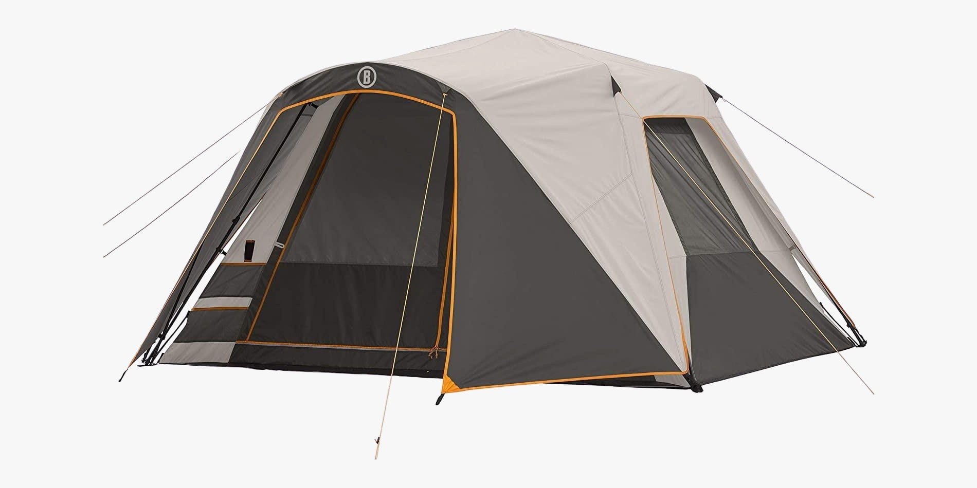 Bushnell Shield tent with AC slot