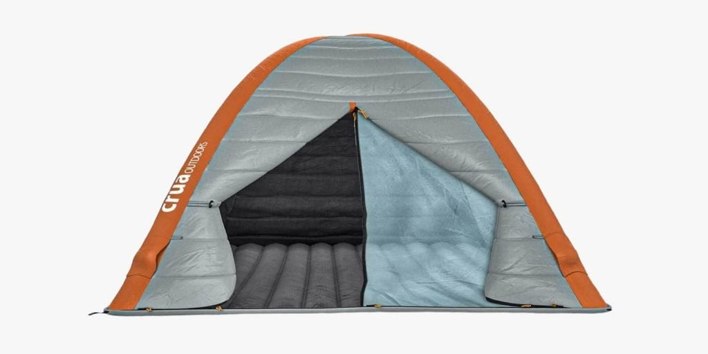 Cura Cocoon Blackout Tent