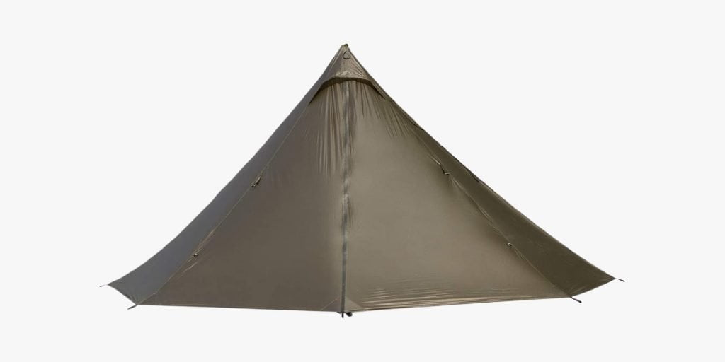 OneTigris Smokey Hut Ultralight Hot Tent