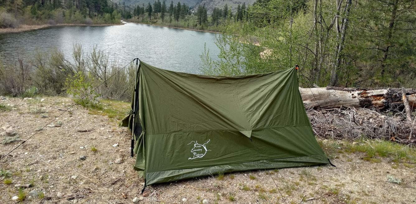 best tent for backcountry hunting