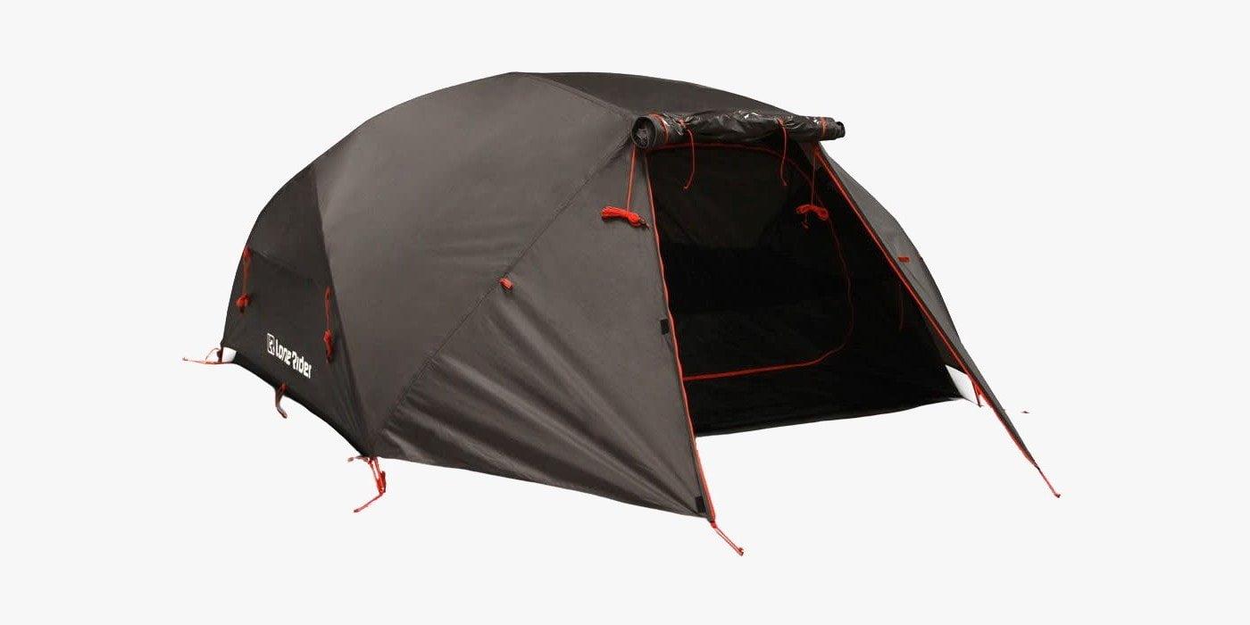 LoneRider ADV Tent