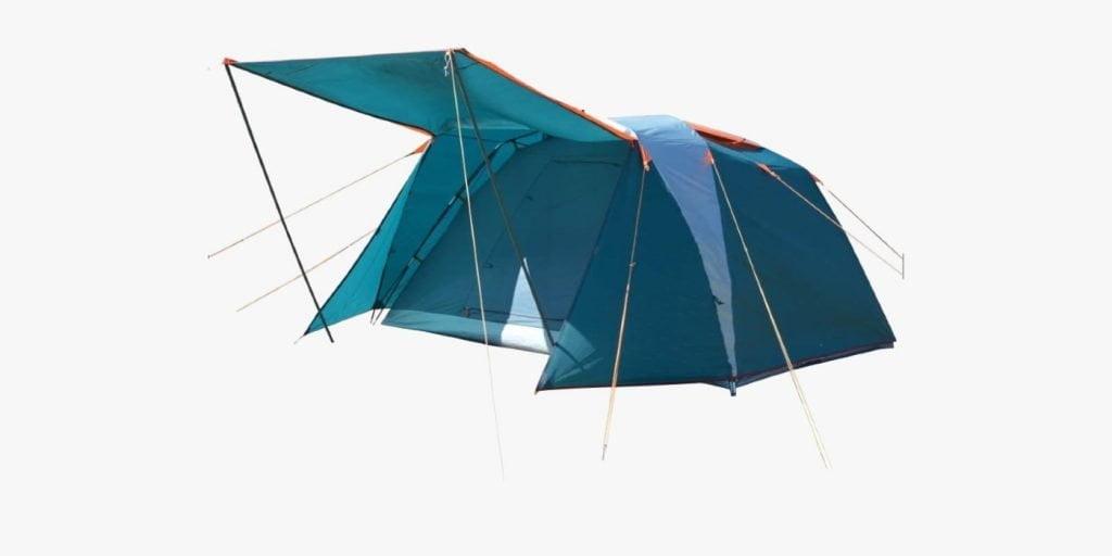 NTK Omaha tent