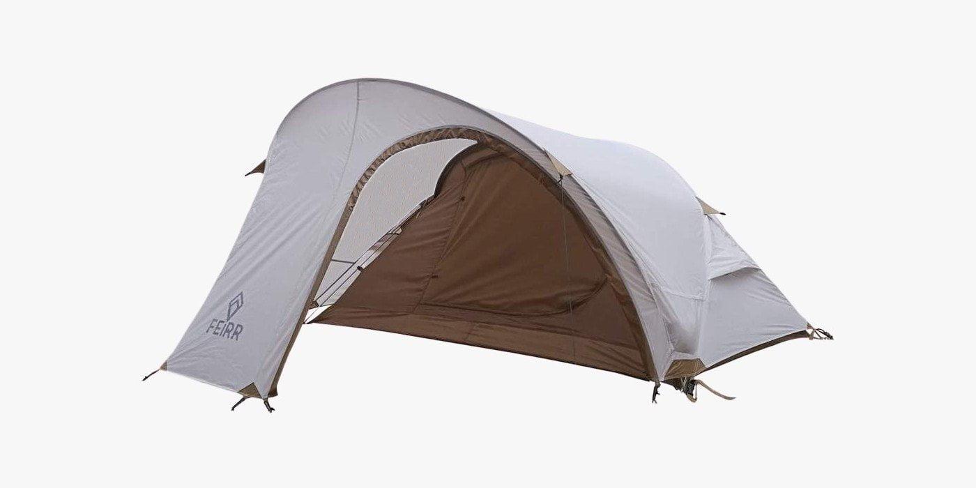 Nassi Equipment Feirr tent