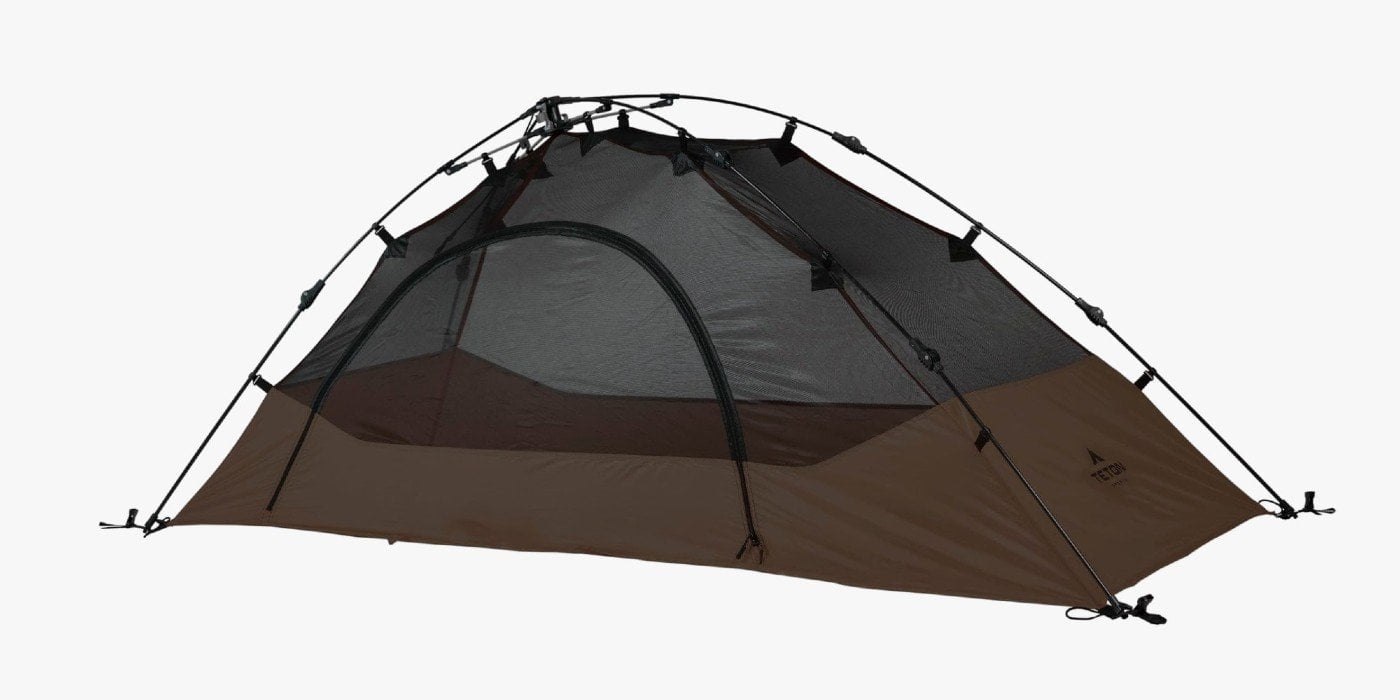 Teton Sports Vista Quick pitch