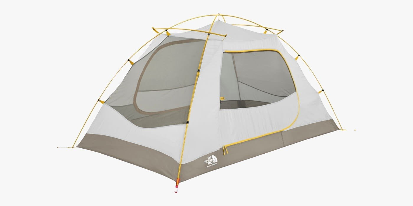The North Face Stormbreak inner tent