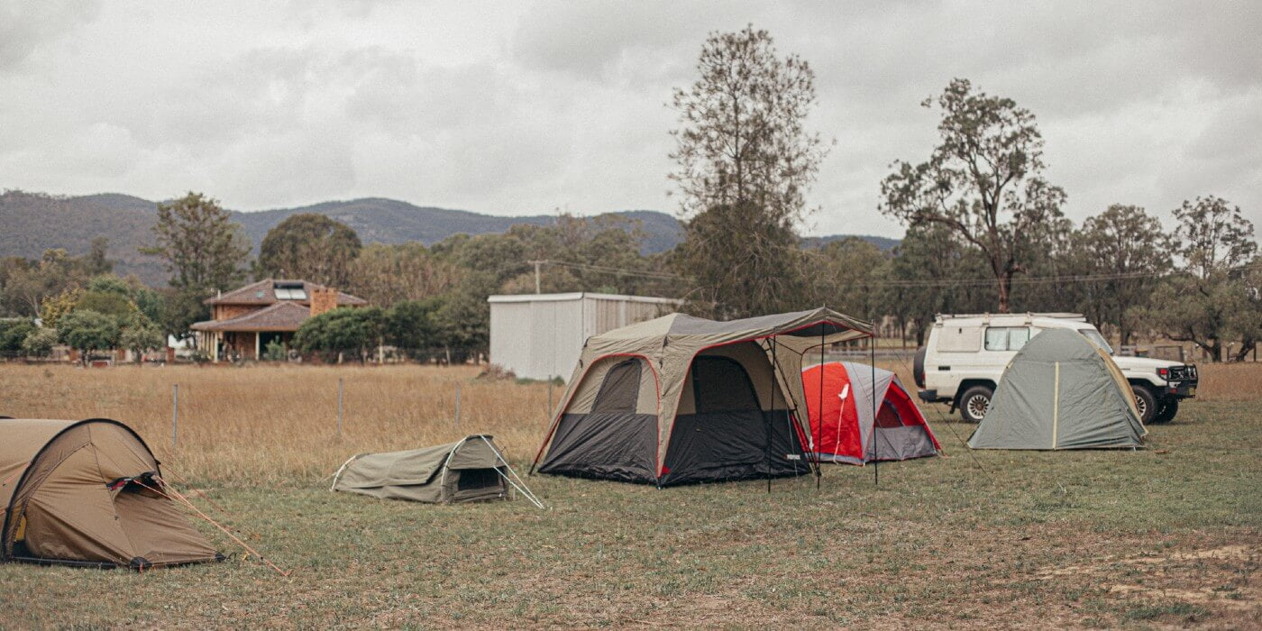 Best tent with awning in 2020: 7 camping tents with awnings