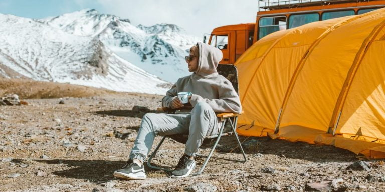 5 best tunnel tents for camping in 2021