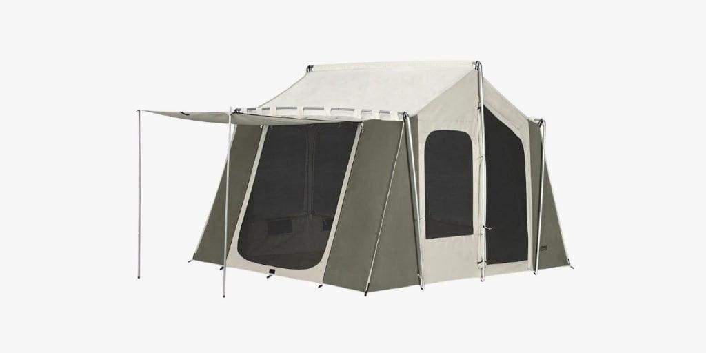 Kodiak Canvas cabin tent