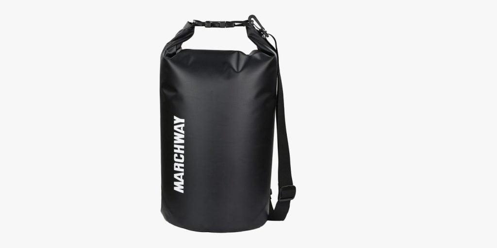 MARCHWAY waterproof floating dry bag