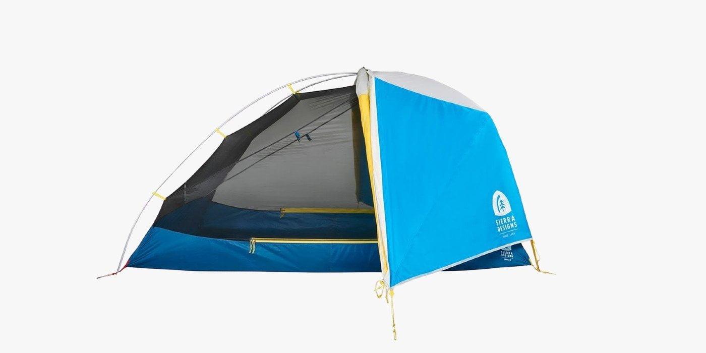 Sierra Designs Meteor tent