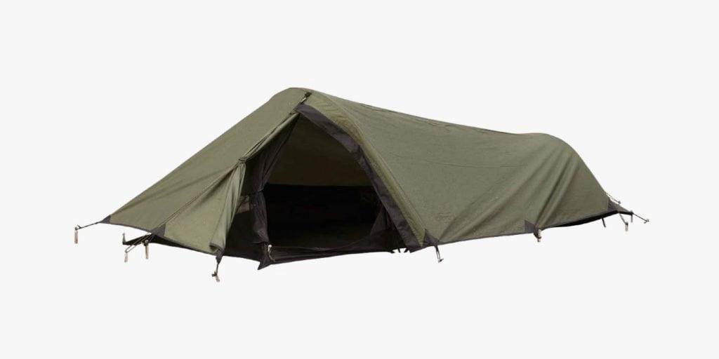 Snugpak Ionosphere camo tent