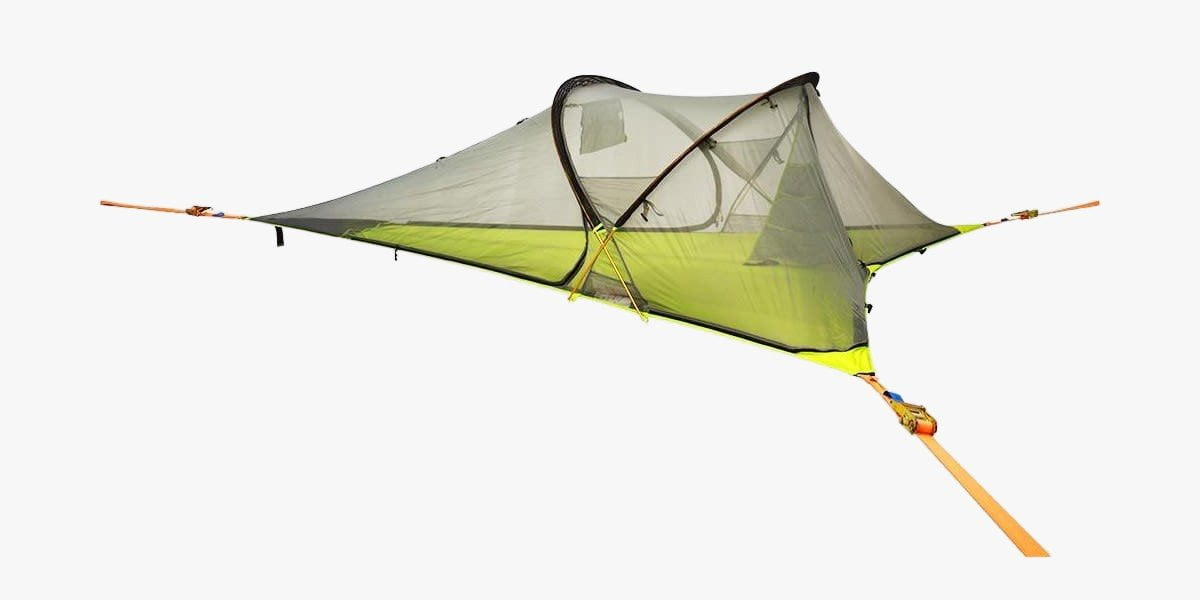 Tentsile Connect review