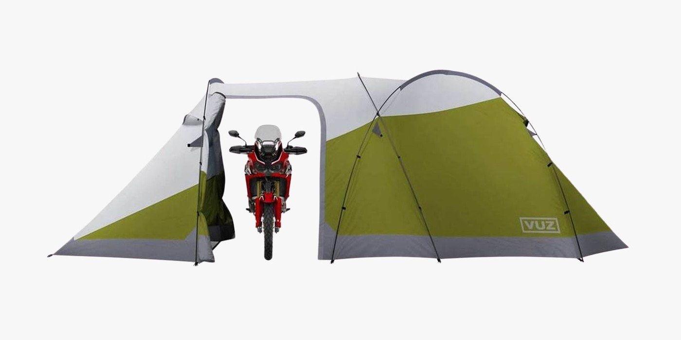 Vuz Moto Tent