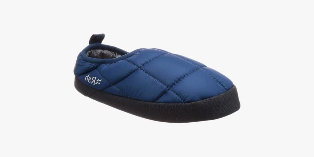 Rab Hut camping slippers