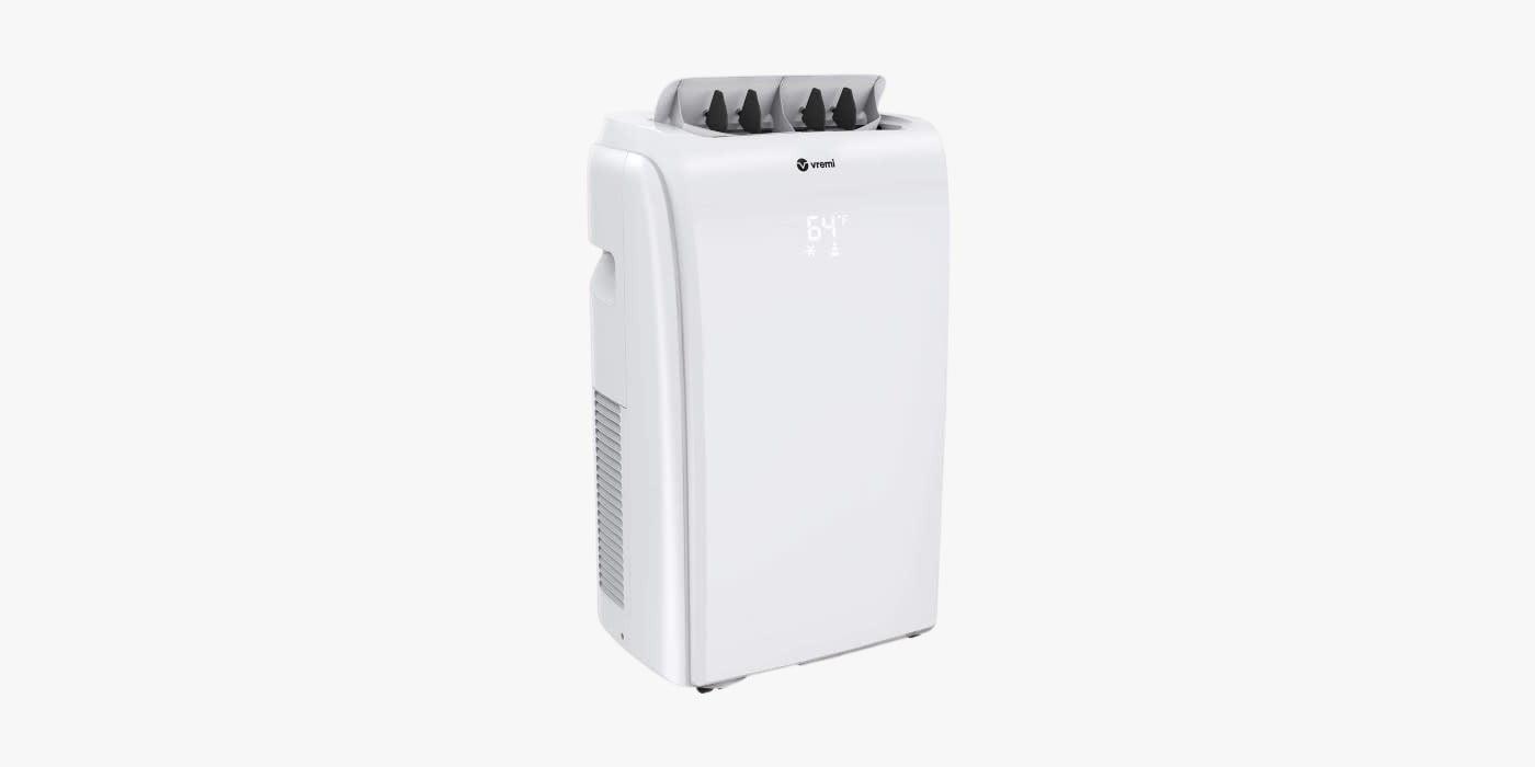 Vremi portable tent air conditioner