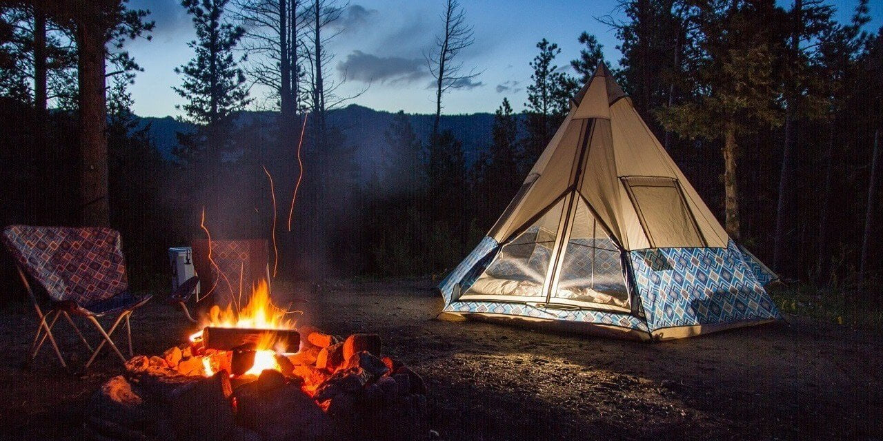 best-teepee-tent-for-camping