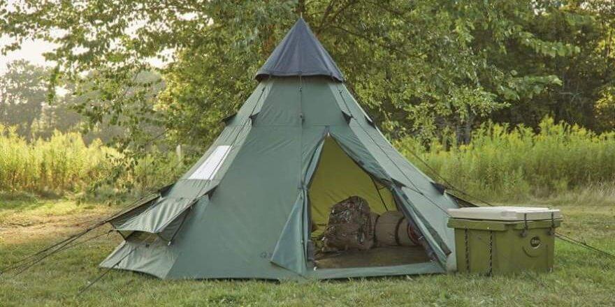 BaiYouDa teepee tent tipi tent