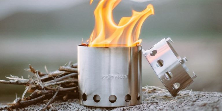 Best wood burning camp stove in 2021: save your money & the planet!
