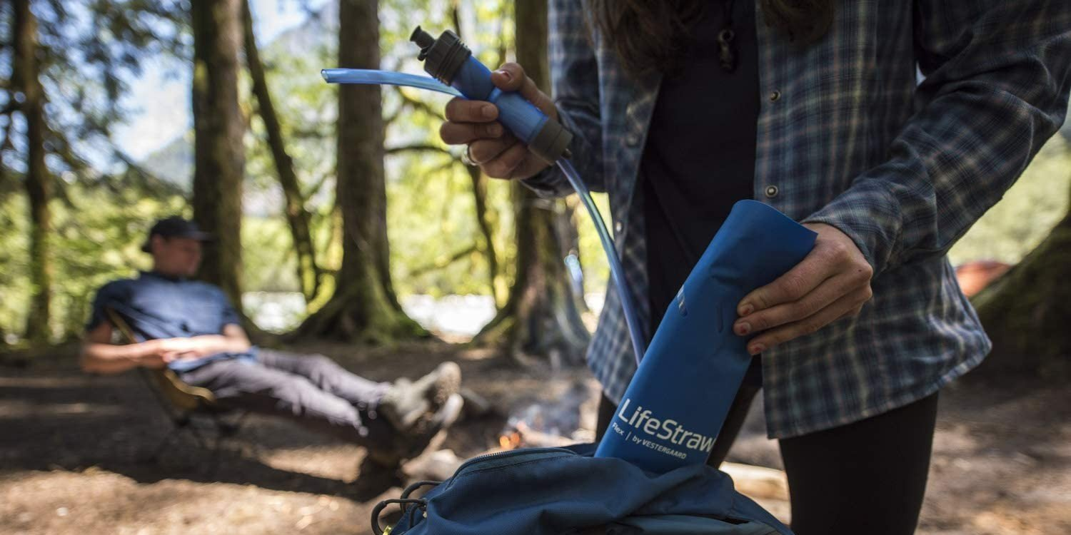 best water purifier for camping