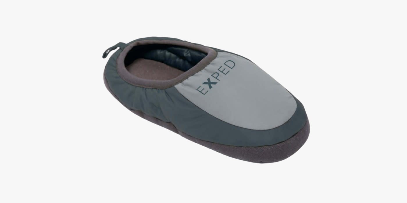 Exped camping slippers