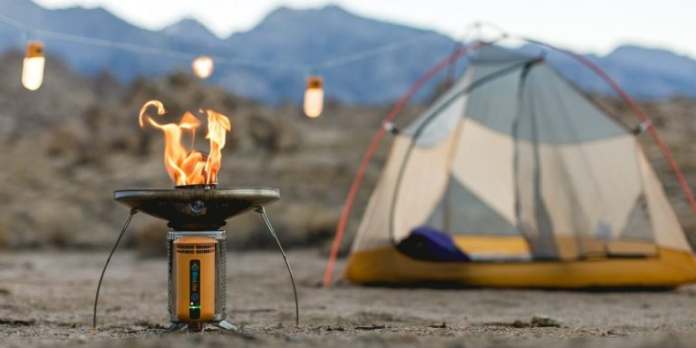 Weird camping gear you can buy on Amazon: 11 clever camping gadgets you'll actually use in 2021