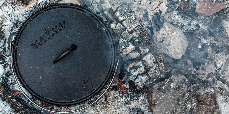 5 best Dutch ovens for camping in 2021: + in depth buying guide