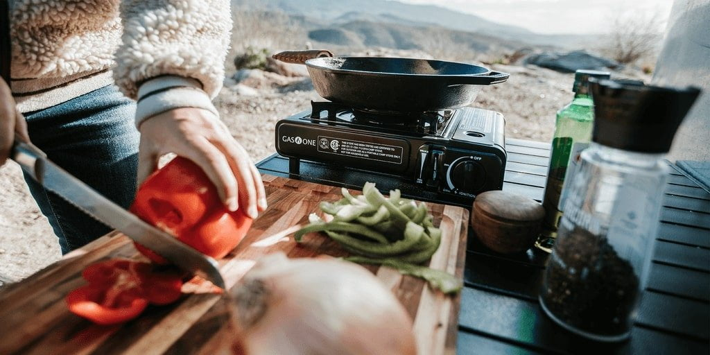 Best single burner camp stove: 5 powerful camping stoves with one ring in 2020