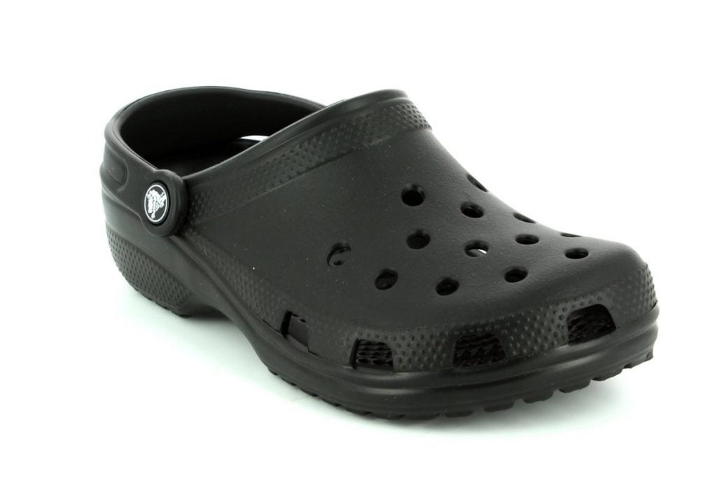 water shoes for camping