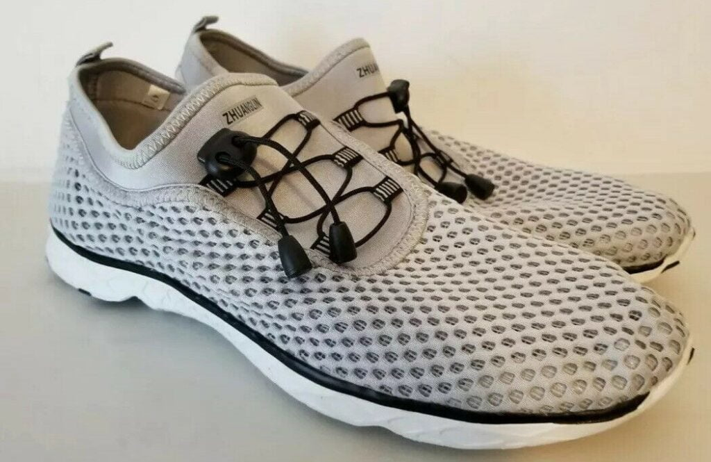 lightweight water shoe for camping