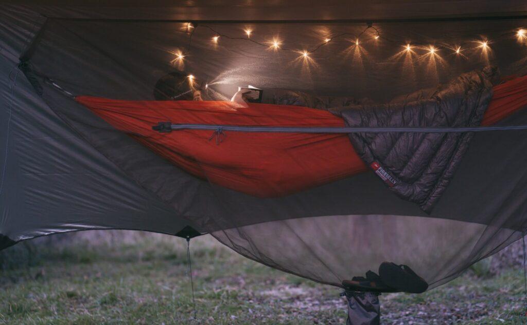 kammok dragonet mosquito net