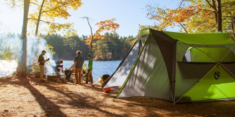 Hold up, what's REALLY the best 4 person car camping tent in 2021?