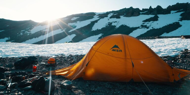 5 best mountaineering tents of 2021: lightweight but versatile 4-season camping tents