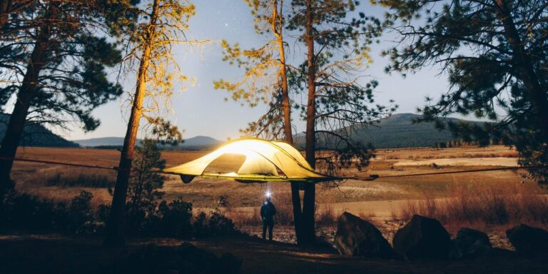 Tentsile Stingray review: the all-new generation 3.0 tried & tested for 2021